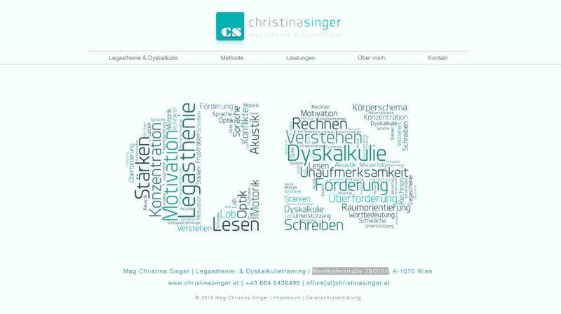 Mag. Christina Singer