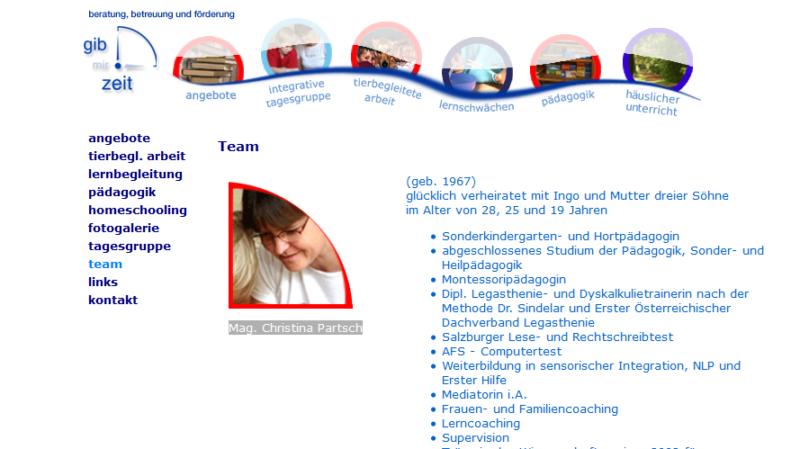 Mag. Christina Partsch