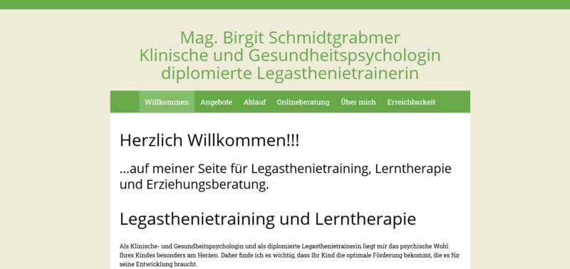 Mag. Birgit Schmidtgrabmer, B.A.