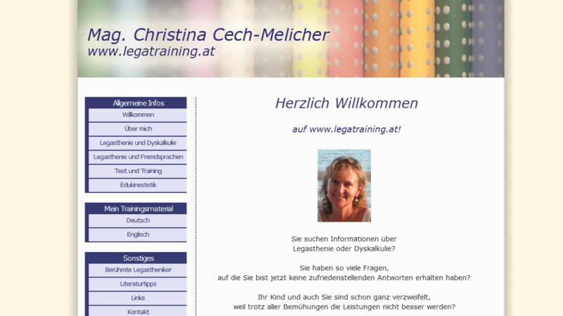 Mag. Christina Cech-Melicher